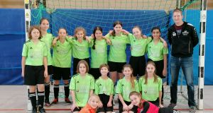 Mädchenfußball-AG startet wieder